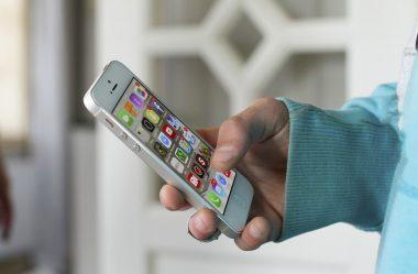 Crescimento Mobile no Brasil e no Mundo