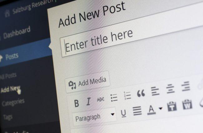 Entenda o que é um blog e por que você precisa de um para a sua empresa