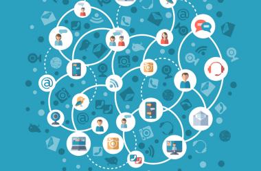5 dicas para aumentar a interação nas redes sociais