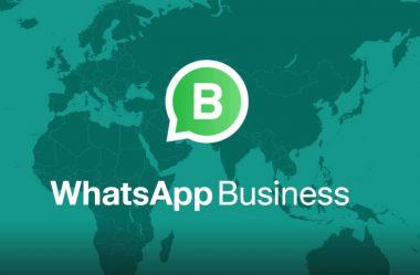 WhatsApp Business: porque e como usá-lo para potencializar seu negócio