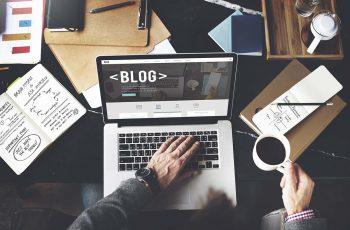 3 dicas essenciais para começar um blog de sucesso em 2020