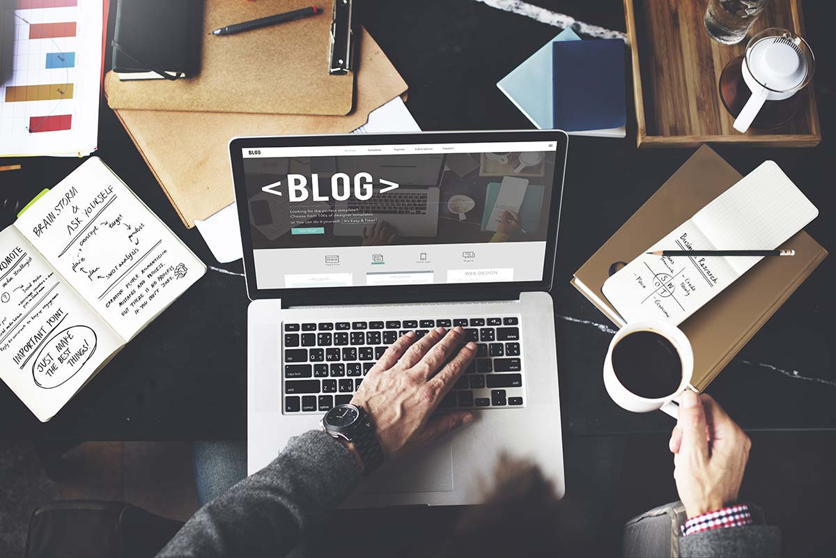 5 Useful Tips for Writing Compelling Blog Posts
