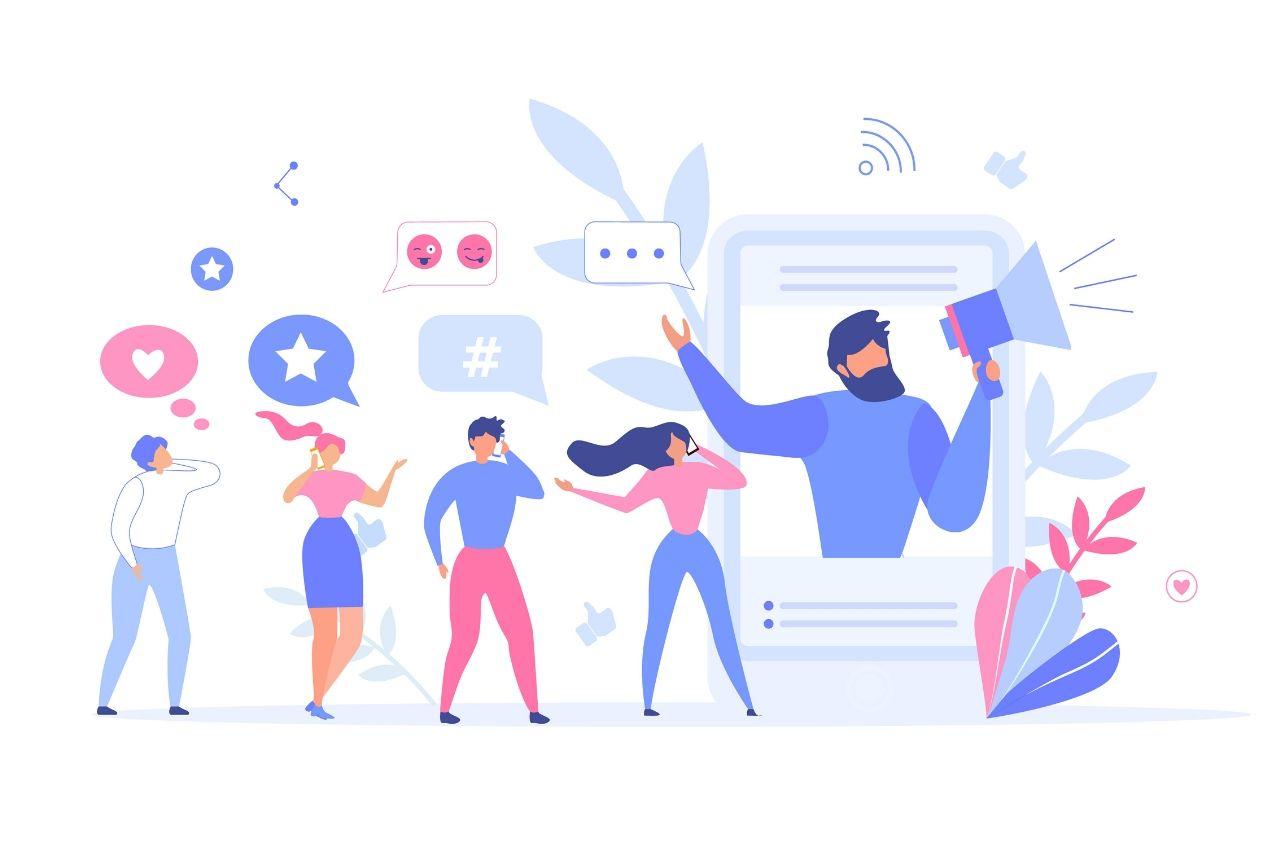 A importância da gestão das redes sociais