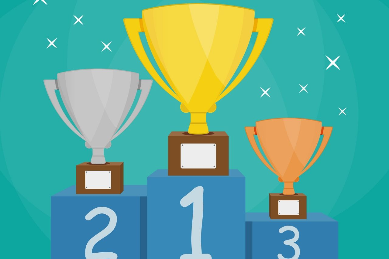 Premiação agência de resultados 2019
