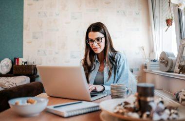 Home office: 5 dicas e práticas para garantir a produtividade