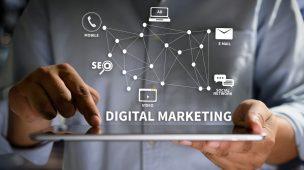 Estratégias de marketing digital para reestruturar negócios após COVID-19
