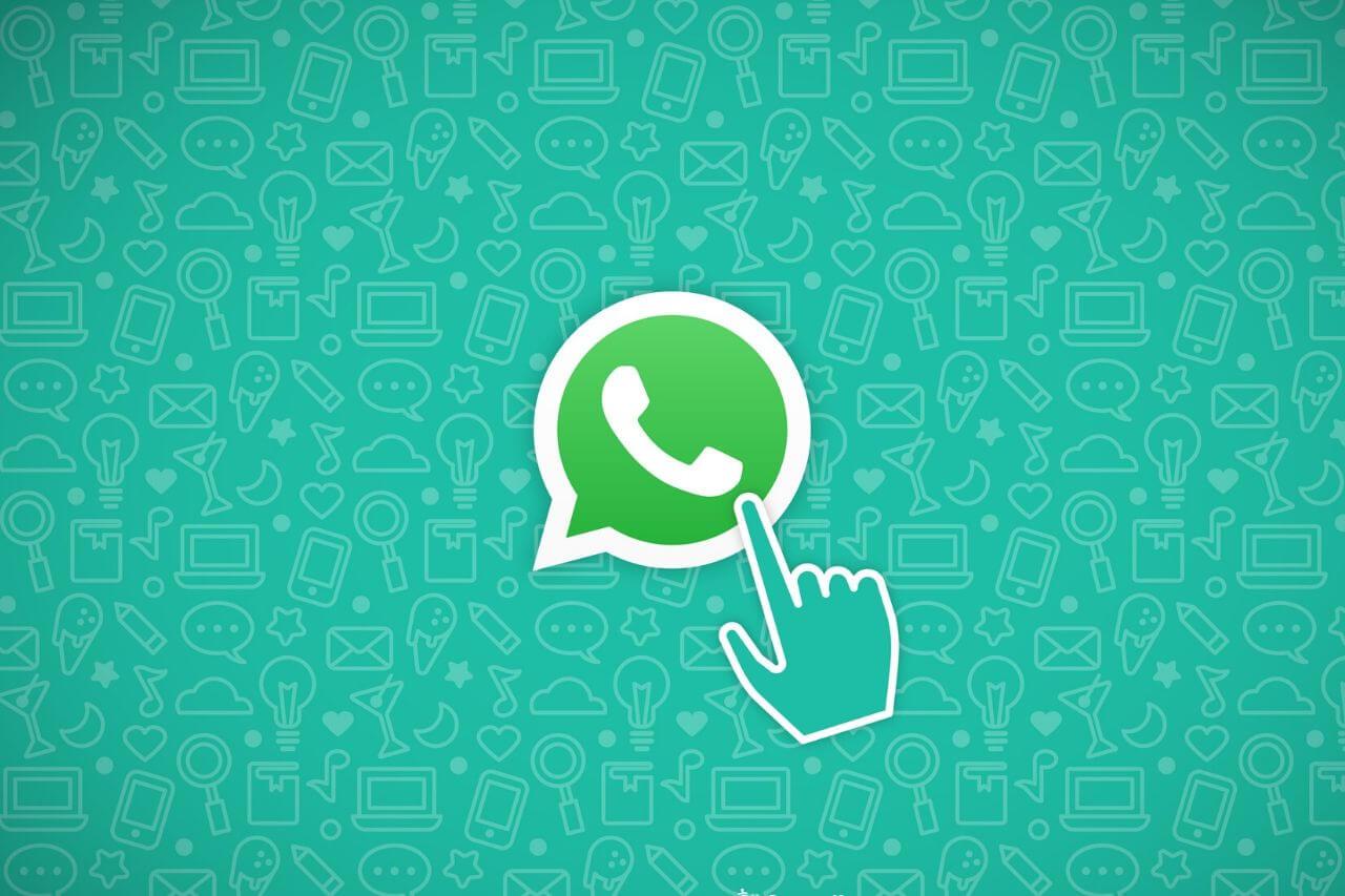como configurar whatsapp para empresa