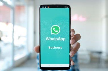 O WhatsApp Business como estratégia para melhorar suas vendas