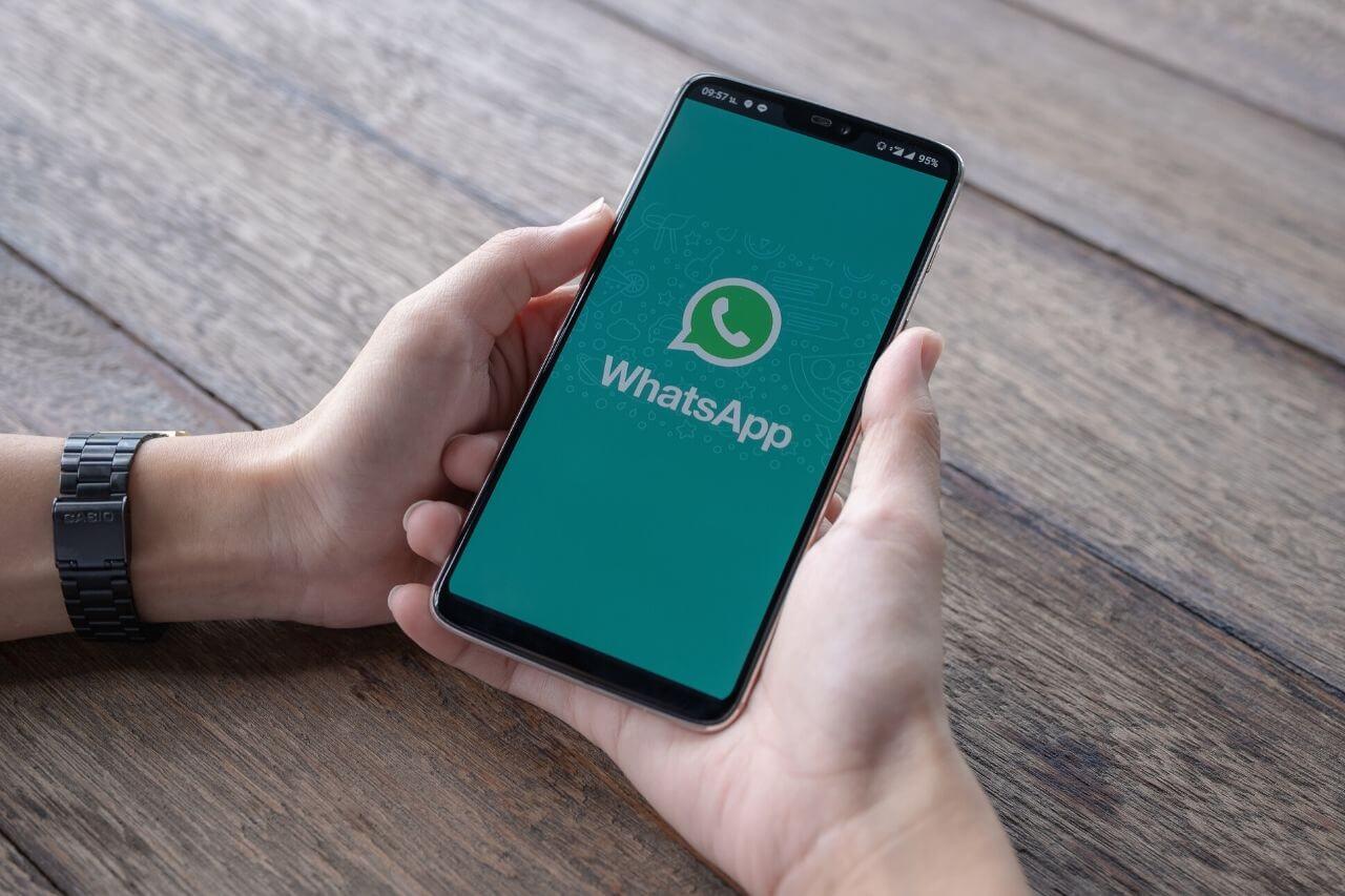 como criar respostas automáticas whatsapp