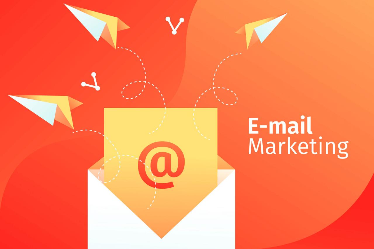 O e-mail marketing não morreu