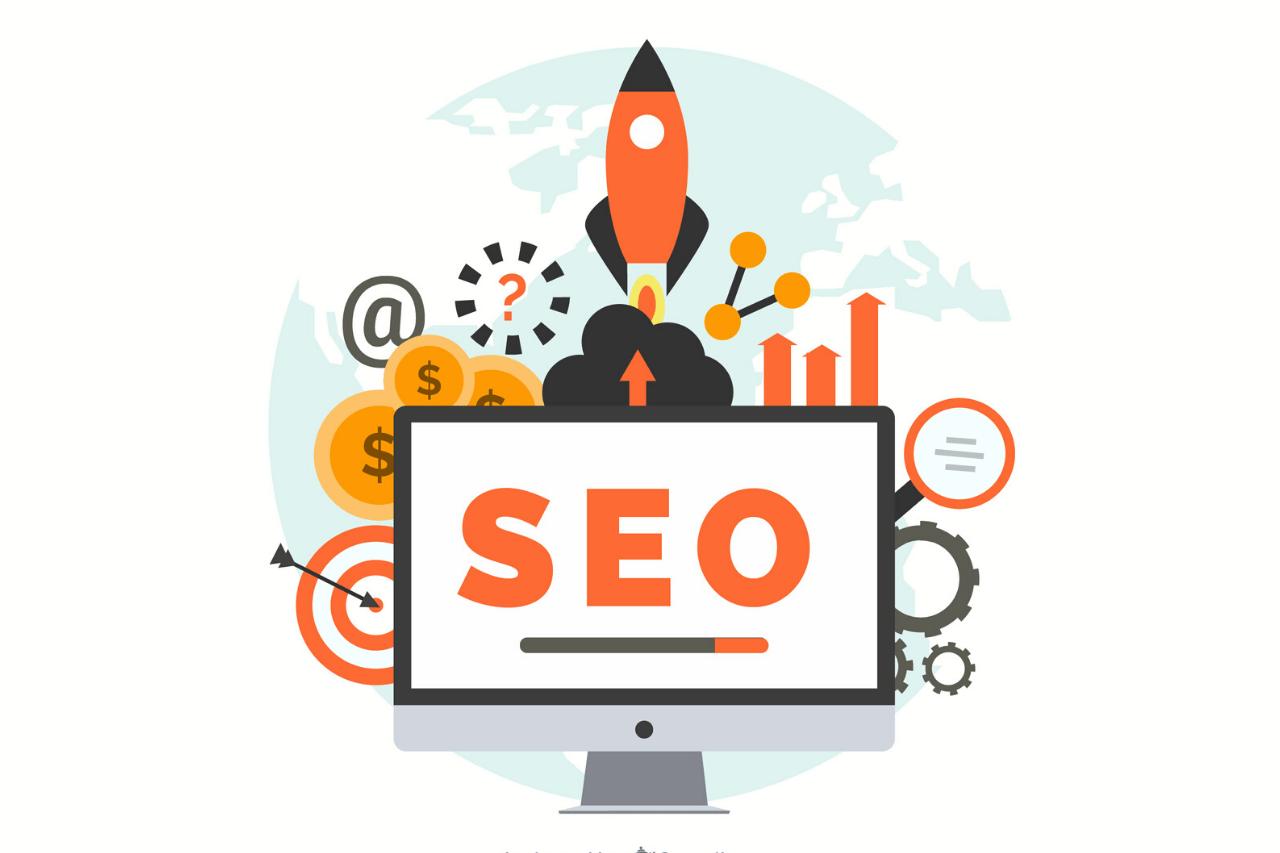 SEO como principal ferramenta de marketing digital