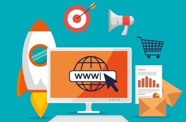Presença digital: por que seu negócio deve estar na web?