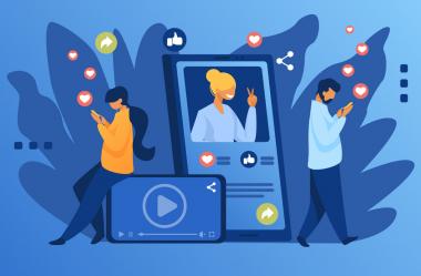 Marketing nas redes sociais: erros que devem ser evitados
