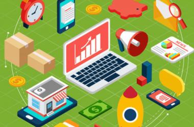 Marketing digital em Goiânia: 2021 é o ano de sua empresa!