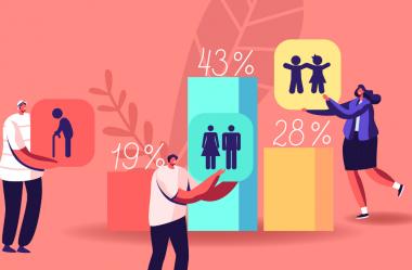 Dados demográficos do consumidor: o que são e como usá-los como estratégia