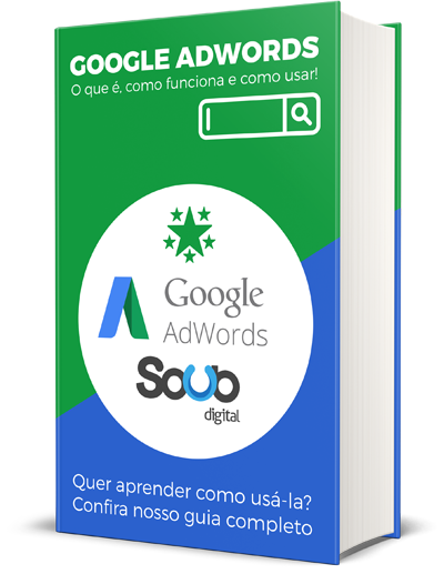 Ebook quer saber como anunciar no google